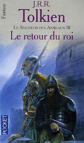 Le Seigneur des anneaux (3) : Le Retour du roi