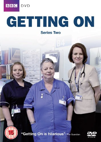 GETTING ON - SERIES 2 [IMPORT ANGLAIS] (IMPORT) (DVD)
