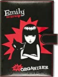 img - for Emily Dis-Organizer: Emily the Strange book / textbook / text book