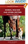 Horses, Hounds and Other Critters: Hu...