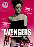 echange, troc The Avengers '66: Set 2, Vol. 3 & 4 [Import USA Zone 1]