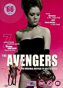 Avengers '66 - Set 2, Vols. 3 & 4