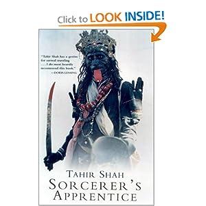 Sorcerer's Apprentice - Tahir Shah