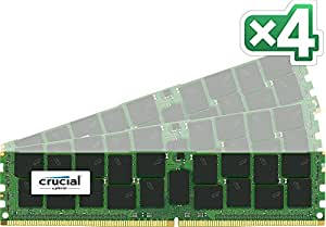 Crucial 64GB Kit (16GBx4) DDR4 2133 (PC4-2133)