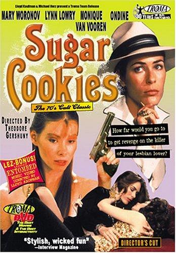 Sugar Cookies [DVD] [Region 1] [US Import] [NTSC]