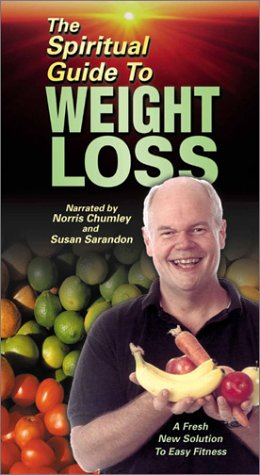 Spiritual Guide to Weight Loss [VHS]