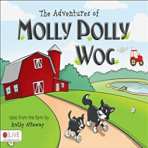 The Adventures of Molly Polly Wog Audiobook