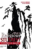 img - for What is Religious Studies? A Journey of Inquiry book / textbook / text book