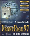 Aprendiendo Ms Frontpage UNA S