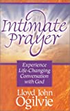 img - for Intimate Prayer book / textbook / text book