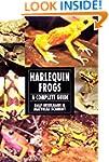 Harlequin Frogs