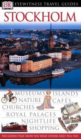 **Stockholm** (DK Eyewitness Travel Guide)