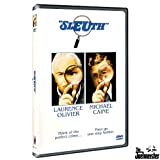 Sleuth [DVD] [Import] (1972)