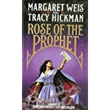 Rose of the Prophet: Prophet of Akhran v. 3by Margaret Weis