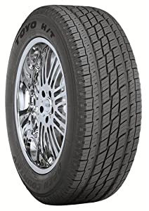 Toyo Open Country H/T All-Season Radial Tire - 245/65R17 105H
