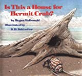 img - for Is This a House for Hermit Crab? book / textbook / text book