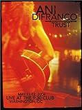 echange, troc Ani Difranco : Trust