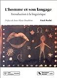 echange, troc Fred Poché - L'homme et son langage