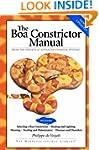 Boa Constrictor Manual (Advanced Viva...