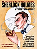 img - for Sherlock Holmes Mystery Magazine #7 book / textbook / text book