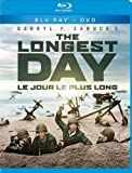 The Longest Day (Bilingual) [Blu-ray + DVD]