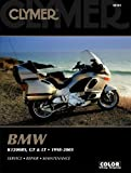 img - for Clymer Bmw K1200rs, Gt & Lt 1998-2005 (Clymer Motorcycle Repair) book / textbook / text book