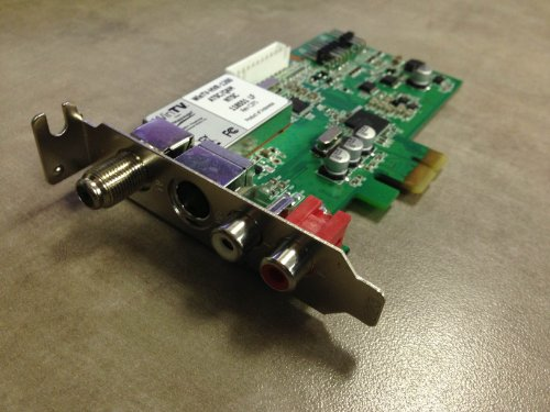 HP WinTV HVR-1260 TV Tuner Card - 594230-001, 589743-ZH1 best sale