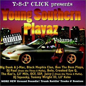 Young Southern Playaz 2