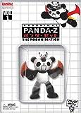 echange, troc Panda Z 1: Robomination (With Toy Figure) (W/Toy) [Import Zone 1]