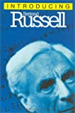 Introducing Bertrand Russell (1840463821) by Robinson, Dave