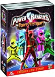 amazon jaquette Power Rangers : Force Mystique - intégrale