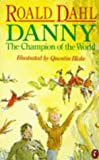 Roald Dahl Danny, the Champion of the World