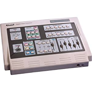 Sima Digital Video Effects Mixer