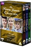 The Henry James Collection [DVD]