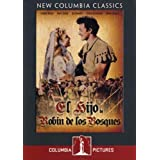 "Der Bandit und die K�nigin / The Bandit of Sherwood Forest [Spanien Import]von ""Anita Louise"""