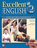 img - for Excellent English 2 book / textbook / text book