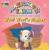 Woof Woof's Story & Free F/Puppet (Macdonalds Farm)