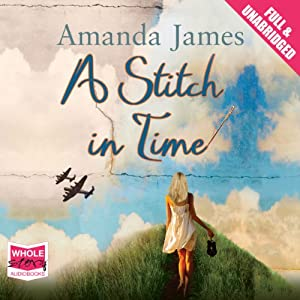A Stitch in Time | [Amanda James]
