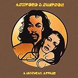 echange, troc Ashford & Simpson - Musical Affair