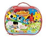 Bag Get Started New Block (japan import)