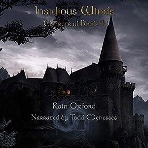 Insidious Winds Audiobook