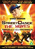 Streetdance The Moves [DVD]