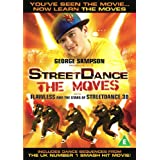 Streetdance The Moves [DVD]by George Sampson