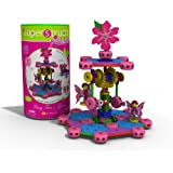 Superstructs Pinklets Fairy Fun and Games Model Building Kit