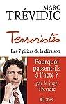 Terroristes par Trevidic