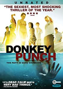 Donkey Punch [Unrated]