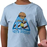 Go, Diego, Go!: Let's Build! Tee - Boys
