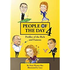 People of the day 4