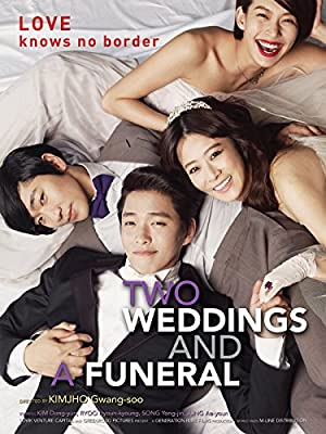 Two Weddings And A Funeral (English Subtitled)