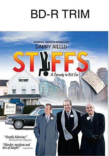 Stiffs [Blu-ray]